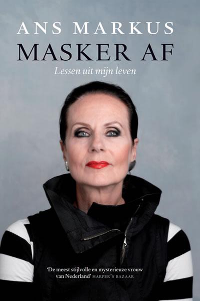 Boek van Ans Markus